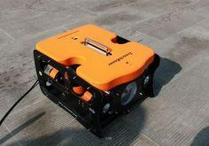 海沟流浪者150ROV 水下机器人微型潜艇无人潜艇,工业 科研 测试-淘宝网
