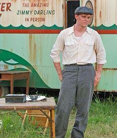 Evan Peters as Jimmy Darling, Freakshow.