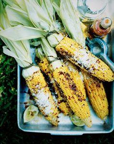 corn + summer. mikkel vang.