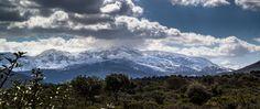 Afendis Christos peak, Crete