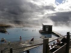 Natural Spa. Taking a trip to one of these, isn't that expensive. Consider a fun example: IF I lived in Iceland, it would cost me $8000 ISK to recieve a 5 hour trip to the blue lagoon spa. What is $8000 ISK converted into USD? $63.20.