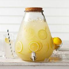 Sur La Table® Citrus Beverage Jar | Sur La Table