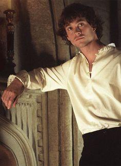 Ella Enchanted movie. I HAD THE BIGGGEST CRUSH on Prince Char when I was little....still do...