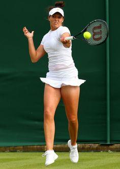 Wta Tennis, Wimbledon Tennis, Lawn Tennis, Tennis Clubs, Sport Tennis, Wimbledon 2013, Female Volleyball Players, Tennis Players Female, American Tennis Players