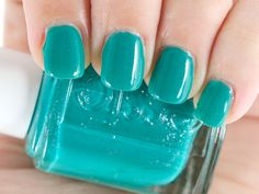 Essie Nail Lacquer in Naughty Nautical
