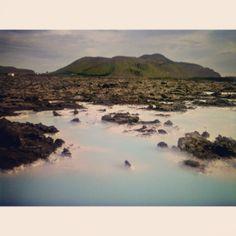 (c) Silvie Bonne #iceland #instagram #bluelagoon