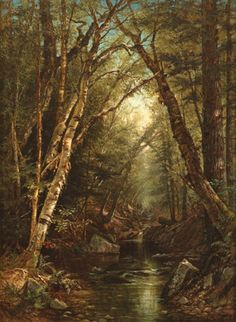 The Grand Women Artists of the Hudson River School Susie M Barstow