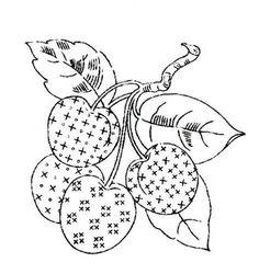 Cerezas Cherries