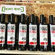 TERRA ROSSA Extra Virgin Olive Oil from organic farming. Family owned, family farmed and deeply rooted in traditional practices by the Bellani Family, Istria, Croatia Istria Croatia, Organic Farming, Olive Oil, Roots, Traditional, Organic Gardening