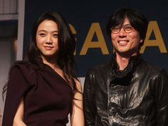 Tang Wei and Kim Tae Yong by http://www.wikilove.com