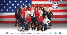 Our #PGFamily of Athletes for #Sochi2014