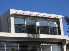 Bayside Privacy Screens has created beautiful Feature Screening