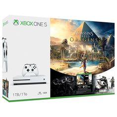 Microsoft Xbox One X 1TB Console - Console Edition: Xbox One: Computer and Video Games - Amazon.ca