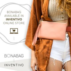 BonaBag Bags & Accessories now available at Inventivo @inventivo.co Online Store, shop now! #BonaBag #Bags #OnlineStore #Inventivo John Lennon, Journal, Bags, Fashion, Atelier, Handbags, Moda, Fashion Styles, Fashion Illustrations