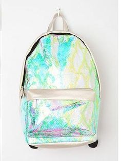 Deena   Ozzy Mermaid Backpack. Deena OzzyFashion BagsFashion ... 1c9dae85c70f1