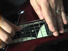Quick Licks Blues Lap Steel Guitar Lessons In Dobro G Tuning By Scott Grove