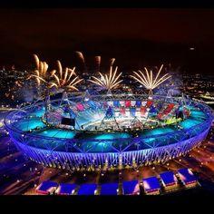 London- Olympics 2012