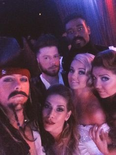 Riker Lynch Dancing With The Stars Captain Jack Sparrow