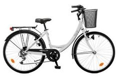 Vélo femme vitesses aucune réparation ni ajustement Laval / North Shore Greater Montréal image 1