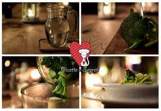 Ricette e Segreti in Cucina : Pasta, broccoli e noci Macadamia