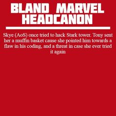 Those two would be fun together. Please please please please PLEASE let them meet & hang out in avengers age of ultron!!!