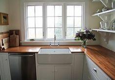birch kitchen countertops - Google Search