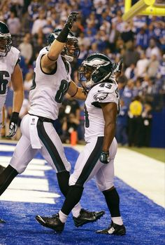 ZACH ERTZ AND  DARREN SPROLES   (AKA Mighty Mouse)