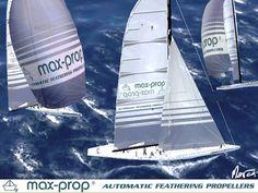 Sailing Advertisment Modern & Vintage www.maxprop.it