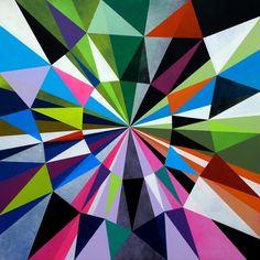 matt w. moore triangles