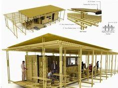 Ingeniería y Computación: Bambú, cemento y concreto, una nueva opción ecológica y sustentable.
