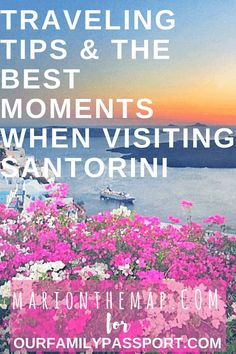 what to do in santorini, best moments in santorini, favorite moments when visiting santorini Europe Travel Guide, Europe Destinations, Budget Travel, Travel Guides, Backpacking Europe, Holiday Destinations, Mykonos, Santorini Greece, Santorini Travel
