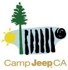 Camp jeep logo!!