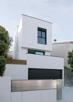 Suite Principal, Minimal Design, Ground Floor, Verandas, Architects