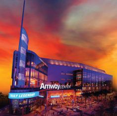 For each friend who uses this link to enter to win tickets, you receive an extra entry in the drawing. Nba Arenas, Florida Events, Amway Center, Win Tickets, Enter To Win, You Never Know, Orlando Florida, Tours, Kevin Hart