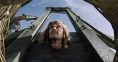 Fun Facts + Activities from Pirates of the Caribbean: Dead Men Tell No Tales