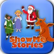 Storytelling app for young children.