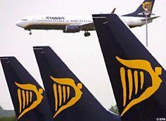Ryanair sigue dando mucho que hablar!! Qué será la próximo?¿