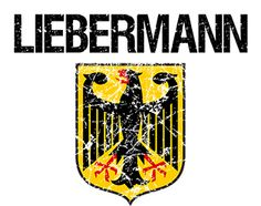 Liebermann Surname