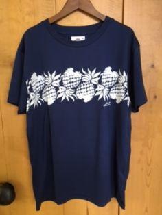 DUKE KAHANAMOKU[デューク・カハナモク] プリントTシャツのご紹介 | BLUEBEAT ONLINE
