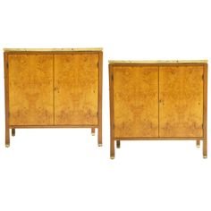Edward Wormley Rare Cases | From a unique collection of antique and modern cabinets at https://www.1stdibs.com/furniture/storage-case-pieces/cabinets/