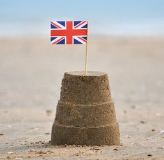 sandcastles british beach | Top 10 Best British Beach Guide for Families