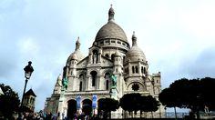 Basilique du Sacré-Cœur de Montmartre by María de los Ángeles Lasa on 500px
