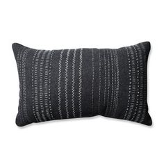 Pillow Perfect Tribal Stitches Navy and White Rectangular Throw Pillow How To Clean Pillows, Modern Throw Pillows, Large Pillows, Accent Pillows, Decorative Throw Pillows, Décor Pillows, Seat Cushions, Throw Cushions, Tribal Bedding