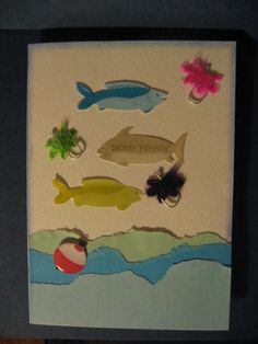 Birthday Card (male)