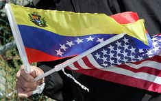 US Wants to Engage Venezuela Despite Caracas' Diplomatic Recall - Official