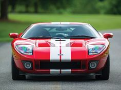 Ford Gt  Gt Classic Driver Market