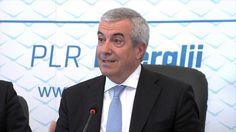 Tariceanu a depus un nou proiect de lege - http://tuku.ro/tariceanu-a-depus-un-nou-proiect-de-lege/