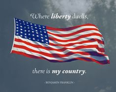 Thank you to all who have defended this flag in the service of our country.