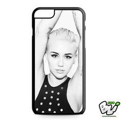 Miley Cyrus Tattoo Girl iPhone 6 Plus Case | iPhone 6S Plus Case