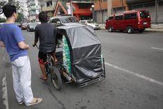 평범함을 꿈꾸며 :: 필리핀의 교통(수단)